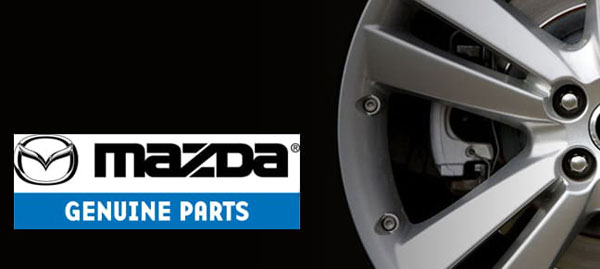 Mazda genuine spare parts dubai