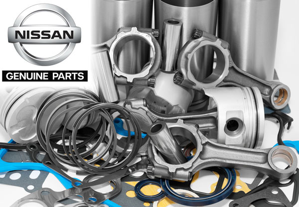 nissan genuine spare parts dubai