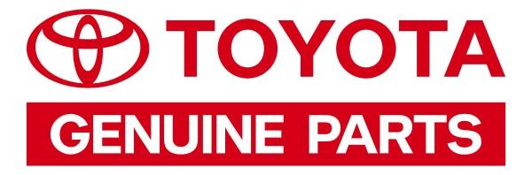 Toyota genuine spare parts dubai