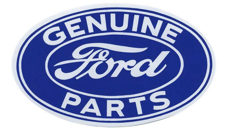 Ford genuine spare parts dubai